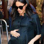 Foto: Meghan Markle a avut parte de un baby shower surpriză la New York. Vezi primele imagini!