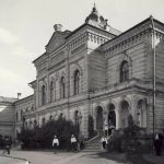 Foto: Fotografii impresionante. Cum arăta orașul Chișinău în anul 1930