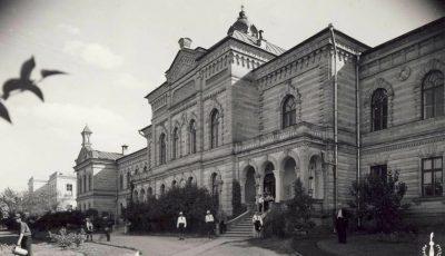 Fotografii impresionante. Cum arăta orașul Chișinău în anul 1930