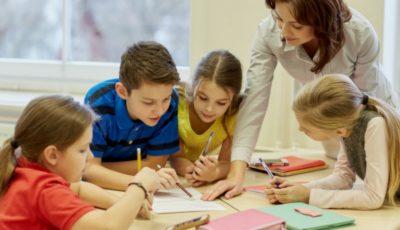 """Învățătoare: ,,Ora de matematică trebuie să fie oră de formare a gândirii logice, nu de bifat file de exerciții"""""""