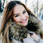 Foto: Pe cine iubește Ana Cernicova de Dragobete?