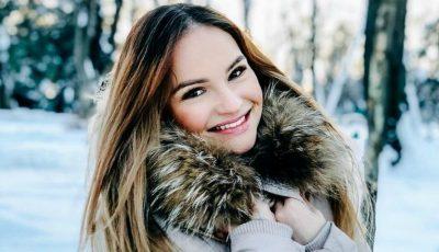 Pe cine iubește Ana Cernicova de Dragobete?