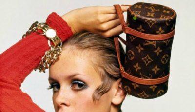 O nouă modă. Louis Vuitton a lansat gentuța pentru ruj