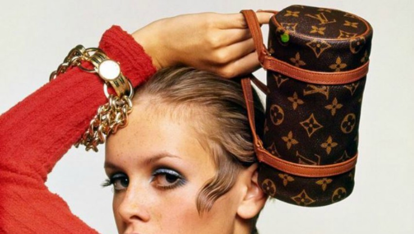 Foto: O nouă modă. Louis Vuitton a lansat gentuța pentru ruj