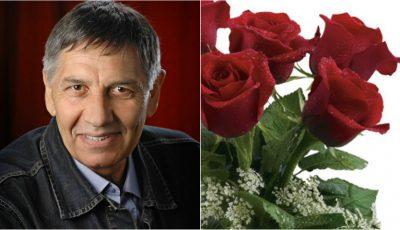 Actorul Jan Cucuruzac împlinește astăzi 70 de ani!