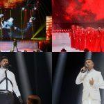 "Foto: Spectacol extraordinar al trupei Akord la concertul aniversar ,,OPUS""! Imagini inedite"