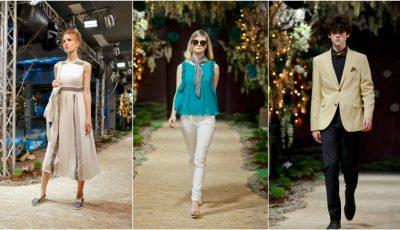 Moldova Fashion Days 2019: peste 30 designeri autohtoni își vor prezenta colecțiile în cadrul unui show de modă de excepție!