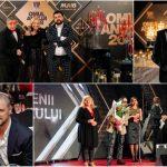 """Foto: Poze de la Gala Premiilor """"Omul Anului 2018"""", organizată de revista VIP magazin"""