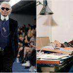 Foto: S-a stins din viață Karl Lagerfeld, celebrul designer Chanel