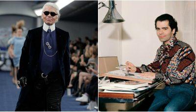 S-a stins din viață Karl Lagerfeld, celebrul designer Chanel