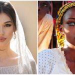Foto: 18 femei pe care natura le-a înzestrat cu o frumusețe ireală!