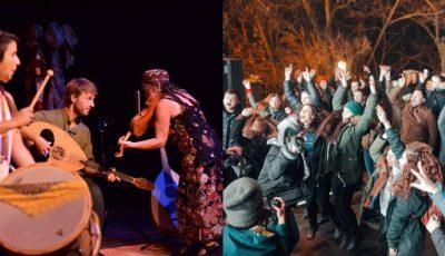 Din culisele Underland Wine & Music Fest: Trupele și artiștii care vor evolua la eveniment