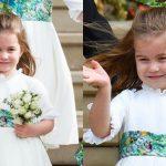 Foto: Care este mâncarea preferată a Prințesei Charlotte?