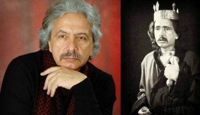 La mulți ani pentru maestrul Sandu Grecu!