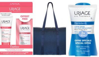Compania Uriage participă la Expoziția Beauty 2019 și te răsfață cu reduceri, cadouri și oferte surprinzătoare!