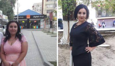 O schimbare spectaculoasă! A slăbit 19 kg în doar trei luni