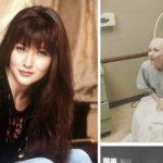 Foto: După ce a învins cancerul, actrița Shannen Doherty se pregătește să devină mamă