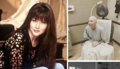 După ce a învins cancerul, actrița Shannen Doherty se pregătește să devină mamă
