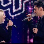 """Foto: Moment fabulos la Vocea Ucrainei! O concurentă cântă în duet cu Dan Bălan hitul ,,Dragostea din tei"""""""