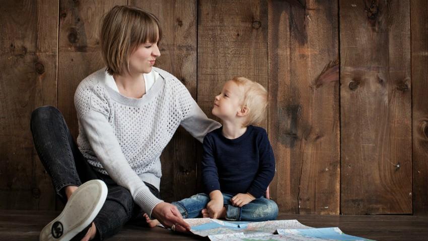 Foto: Sfaturi pentru a fi o super mamă pentru piciul tău