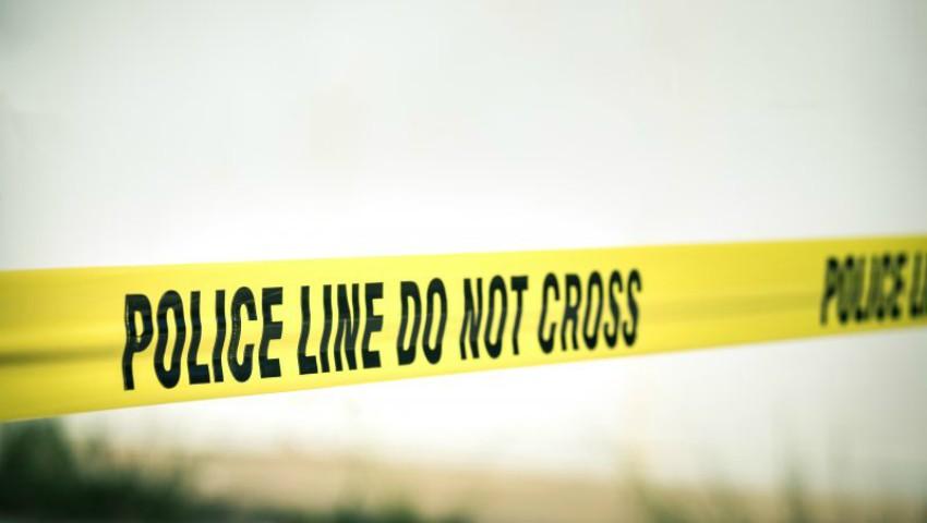 Foto: Un bărbat din Leova și-a înjunghiat soția mortal, apoi s-a sinucis. Trei copii au rămas orfani