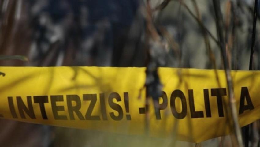 Foto: O tânără de 25 de ani a fost găsită fără suflare într-o fântână, în Taraclia