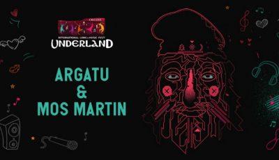 Argatu' vine la Underland Wine & Music Fest, evenimentul cu 10 ore de muzică și distracție