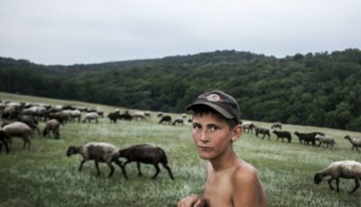Un fotograf din Moldova a ajuns în lista câștigătorilor concursului Sony World Photography Awards 2019