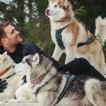Foto: Ionel Istrati și-a făcut noi prieteni în vacanța la munte!