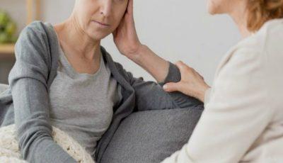 Istoria unei moldovence care a prevenit cancerul de col uterin după efectuarea unui test Papanicolau profilactic