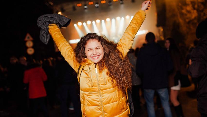 Foto: Video! 10 motive pentru care să vii la Underland Wine&Music Fest