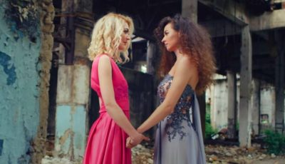 """Gloria Gorceag și Irina Kit au lansat piesa ,,Ce-ai face tu?"""""""