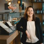Foto: Video! Gustă din rețeta de succes dezvăluită de Ana Sâtnic și inspiră-te cum să faci business corect
