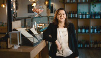 Video! Gustă din rețeta de succes dezvăluită de Ana Sâtnic și inspiră-te cum să faci business corect