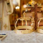 Foto: Preotul Maxim Melinti dezminte cele mai răspândite mituri despre nuntă și cununie