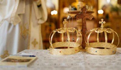 Preotul Maxim Melinti dezminte cele mai răspândite mituri despre nuntă și cununie