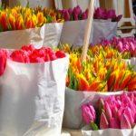 Foto: De Ziua Îndrăgostiților, fiscul va fi cu ochii pe comercianții de flori vii