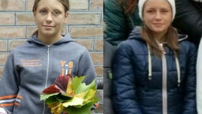Foto: O fetiță de 12 ani a dispărut fără urmă