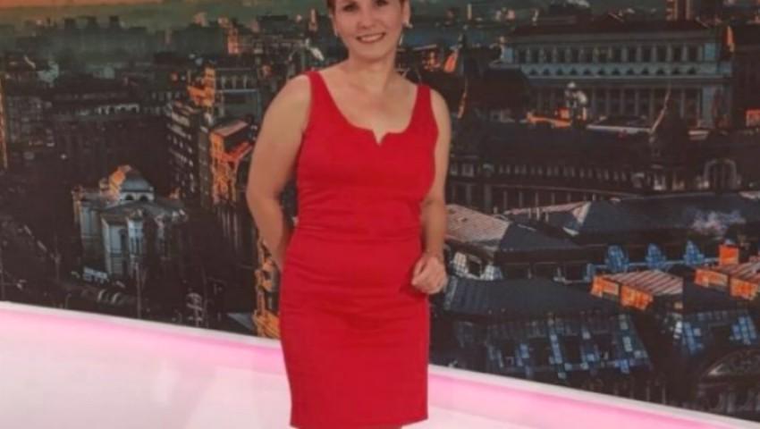 Foto: Doliu în presă. O cunoscută jurnalistă a murit în urma unei cumplite suferințe