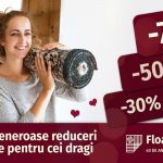 Foto: Cele mai generoase reduceri la covoare pentru cei dragi: -30% -50% -70%