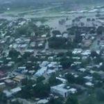 Foto: Australia, lovită de ploi musonice! Un fenomen care survine la 100 de ani