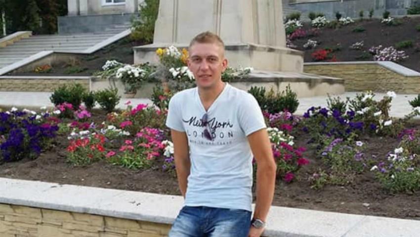 Foto: Igor a fost călcat de tren în Germania. Familia cere ajutor pentru repatrierea corpului neînsuflețit