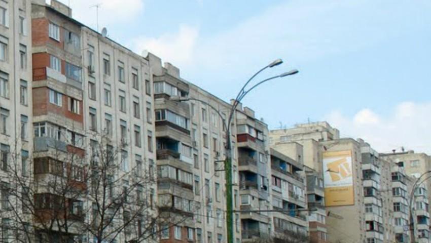 Foto: Caz tragic în sectorul Rîșcani. Un tânăr de 28 de ani și-a luat zilele după o ceartă cu iubita