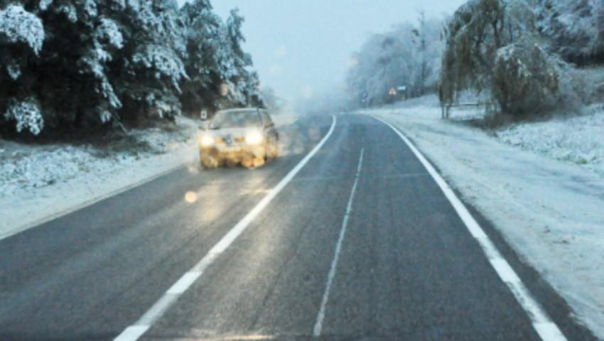 Foto: Revine frigul! Vezi prognoza meteo