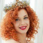 Foto: O moldoveancă luptă pentru cel mai frumos zâmbet din Univers