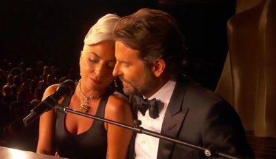 Lady Gaga a purtat un diamant de 30 de milioane de dolari la Premiile Oscar 2019