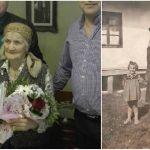 Foto: Impresionant. O învăţătoare din Suceava a împlinit 104 ani