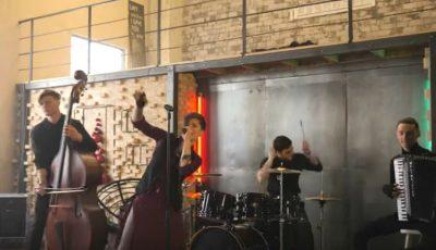 Trupa 7 Klase a lansat un cover la un super hit, iar pe 14 februarie vor deschide concertul lui Smiley din Chișinău!