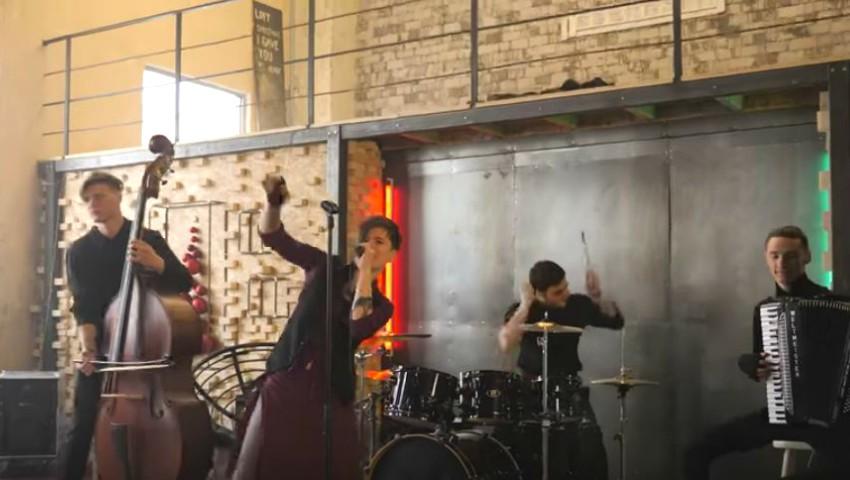 Foto: Trupa 7 Klase a lansat un cover la un super hit, iar pe 14 februarie vor deschide concertul lui Smiley din Chișinău!