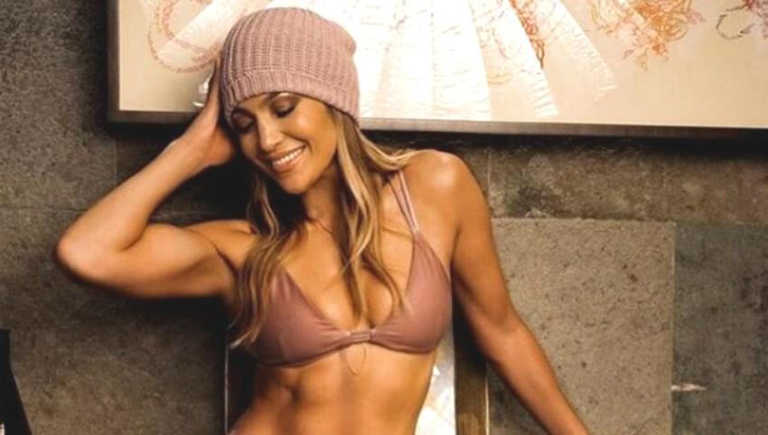 Foto: Jennifer Lopez, după 9 zile de dietă fără zahăr şi carbohidraţi